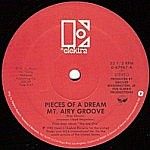 Mt. Airy Groove