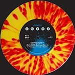 "Somebody Inc Dam Funk Remixes (Double 7"" Red And Gold Swirl Vinyl Ltd Edition)"