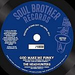God Make Me Funky /If You'Ve Got It You'Ll Get It (Rsd2017)