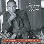 Johnny Britt Christmas Album (Signed Copy)