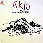 Akio With Joe Henderson