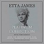 Etta James - The Platinum Collection (White Vinyl)