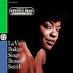 Sings Bessie Smith (180Gm Analogue)