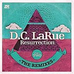 Resurrection - The Remixes – Part Two (RSD 18 Soul)