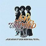Love Unlimited - The Uni Mca And 20Th Century Records Singles 1972-1975
