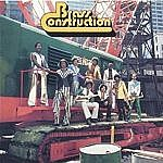 Brass Construction - Signed Copy