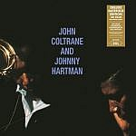 John Coltrane & Johnny Hartman (180Gm)