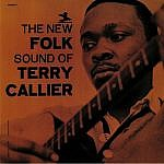 The New Folk Sound Of Terry Callier