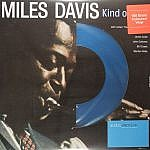Kind Of Blue (Coloured Vinyl)