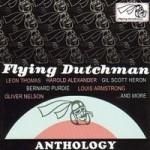 Flying Dutchman Anthology 1