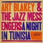 A Night In Tunisia 1