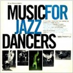 Music For Jazz Dancers 1
