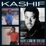 Kashif/Send Me My Love 1