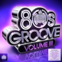 Various Artists 80s Groove Volume 3 Cd Music