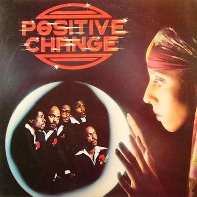 Positive Change Positive Change Cd Music Expansion
