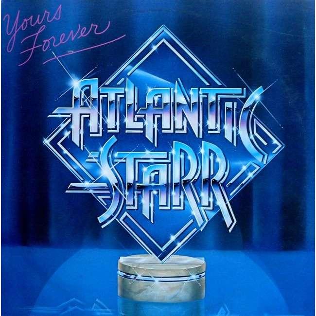 Atlantic Starr Yours Forever Cd Music Ptg