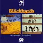 Blackbyrds/Flying Start 1