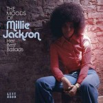 The Moods Of Millie Jackson - Her Best Ballads 1