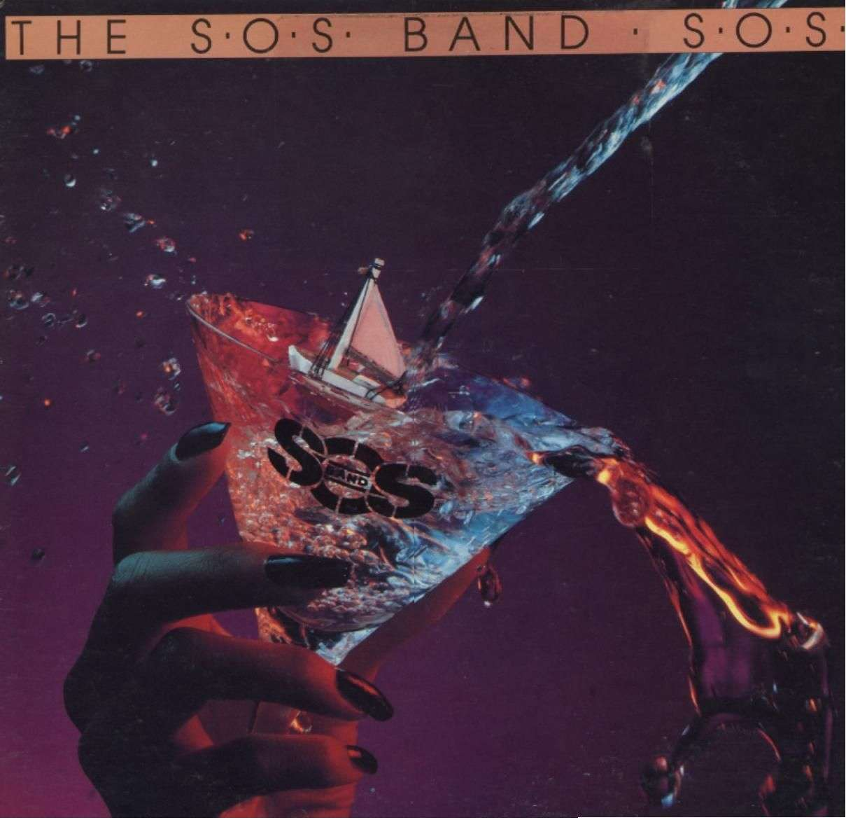 Sos Band Sos Band Cd Music Tabu