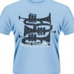 3 Trumpets T -Shirt- Xxl 1