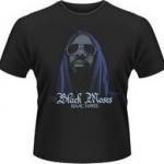 Black Moses T -Shirt - Extra Large 1
