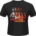 John Coltrane -Stardust T-Shirt Small 1