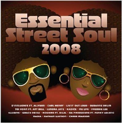 Various - Gee Street The Album