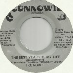 Best Years Of My Life / Shake It Loose 1