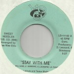 Stay With Me / If Your Love Is Real 1