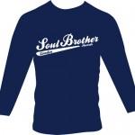 Soul Brother Signature Logo Sweatshirt -Xxl 1