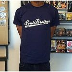 soul brother sig tshirt