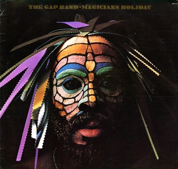 Gap Band Magicians Holiday