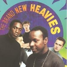 Brand New Heavies Feat N'Dea Davenport