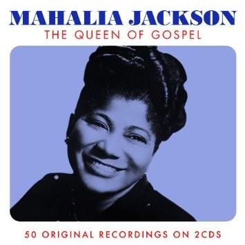 The Queen Of Gospel