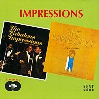 Fabulous Impressions/We'Re A Winner
