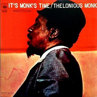 It'S Monk Time (Mono)