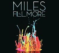 Miles At The Fillmore - Miles Davis 1970 The Bootleg Series Vol 3