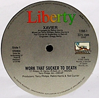 Work That Sucker To Death / Love Is On The One