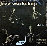 Jazz Workshop Vol.1