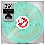 Ghostbusters(Glow In The Dark Vinyl)