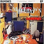 "Meltdown With The Ramones (10"" Ep)"
