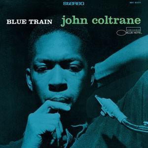 Blue Train (180Gm)