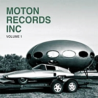 Moton Records  Vol 1