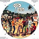 Scientist Meets The Roots Radics (Pic Disc)