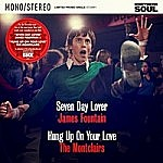 Seven Day Lover/Hung Up On Your Love (Pic Cover)
