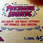 Pressure Sounds Presents