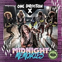 Midnight Memories (Pic Disc)
