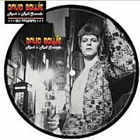 Rock N Roll Suicide (Pic Disc)