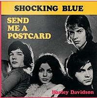 7-Send Me A Postcard
