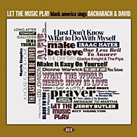Let The Music Play Black America Sings Bacharach And David
